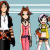 Traverse Town// Return of the Bang Gang