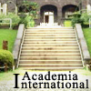 Academia Stairs