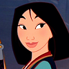 disney; mulan ★ at ease
