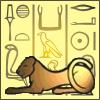 egypt - hieroglyph