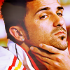 david villa disapproves