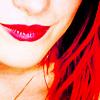 hayley close up