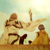 Saiyuki ★ chasing the sun