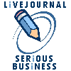 LiveJournal - serious business
