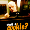 BTVS: spike:want a cookie