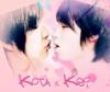 Pink Pink: pic#キス~