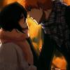 Ichigo x rukia almost kiss