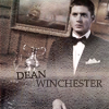 Working for the Mandroid: Dean Winchester (Tux)