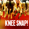 wss national knee snap by skybound2