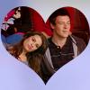 Kim: (Glee) RachelFinn