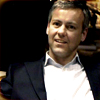 in the woods with the werewolves: sherlock lestrade amused