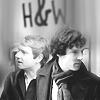 sam80853: Holmes & Watson