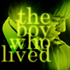 hp - the boy who lived