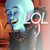 Jackie: Megamind - LOL