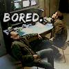 SPN - Bored