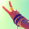 рука+солнце