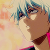 Sakata Gintoki [坂田銀時]: I am totally okay with this