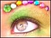 jeweled eye