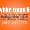 Dresden: White Council