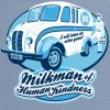 Milkman Of Human Kindness