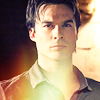 michellemtsu: Damon Salvatore