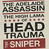 Games • High Lama of Head Trauma