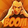 TBBT - Sheldon boom