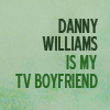 Danny is my bf