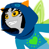 nepeta leijon! :33: ★ in my dream i am the god-tier