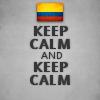 Indecencia de las Mercedes, Shi para los amigos: Keep calm