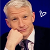 stiang: Anderson Cooper: Heart