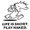 Play  Naked