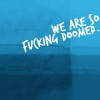 semicolon abuse hotline: doom and gloom