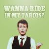 TARDIS ride