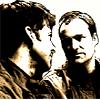 John and Rodney #1