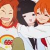 KAT: 【君に届け】bunny hug ♡