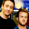 hai_di holloway: Alex Steve Danno