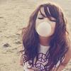 نساء: bubblegum