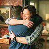 Hunter Dany - Woman Of Letters: Sam/Dean Hug