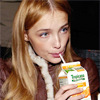 Fashion ll Snejana ll Orange Juice