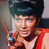 fannishliss: Uhura!