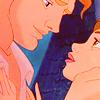 Princess Rinoamint, Esq.: Belle and Adam - True Love's First Kiss