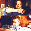 brother hug!!!