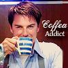 TW - Jack - coffee addict