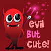 Kadysn: Evil but cute