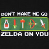 Zelda Old Skool