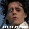 Edward: Artist