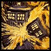 Tardis Crash