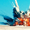 [Generation Kill] Explosion (Practice)