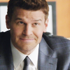 Chrissy: [Bones] Booth
